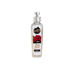 Colônia Premium Body Splash Love Dog Clean